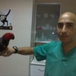 Salvador Marin Lillo- equipo - centro veterinario mutxamel